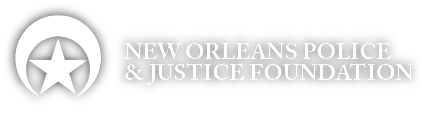 New Orleans Police & Justice Foundation