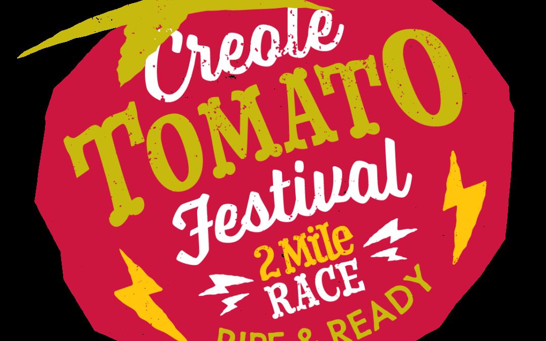 Creole Tomato Festival Run